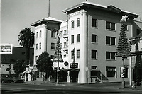 1972 Hillview Apts. On Hollywood Blvd.
