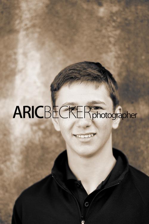 Senior Portrait Photography with Kellen
