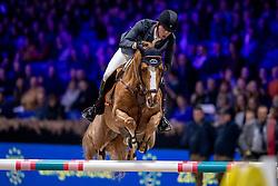Smolders Harrie, NED, Escape Z<br /> Jumping Mechelen 2019<br /> © Hippo Foto - Dirk Caremans<br />  27/12/2019