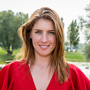 NLD/Maurik/20170904 - Deelnemers Expeditie Robinson 2017, Marieke Elsinga