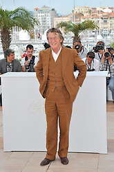 January 28, 2017 - Cannes, France - JOHN HURT 64eme FESTIVAL DE CANNES 2011 - PHOTOCALL DE MELANCHOLIA (Credit Image: © Visual via ZUMA Press)