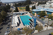 NCAA Swimming-Legends Aquatic Center-Sep 28, 2020
