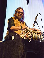 Vijay Ghate. Cape Town International Jazz Festival 2017. Photo by Alec Smith/imagemundi.com