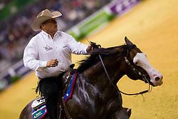 Shawn Flarida, (USA), Spooks Gotta Whiz - Individual Final Comptetition - Alltech FEI World Equestrian Games™ 2014 - Normandy, France.<br /> © Hippo Foto Team - Leanjo De Koster<br /> 30-08-14