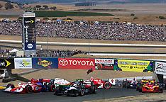 20090823 - Indy Grand Prix at Infineon Raceway Sonoma California