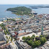 Kristiansand june 2014