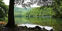 Morske Oko, Morske Oko Reservat, Ost-Slowakei / Morske Oko, Morske Oko Reserve, East Slovakia