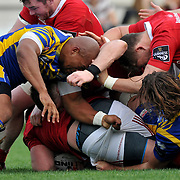 20170325 Rugby, Guinness PRO12 : Zebre vs Munster
