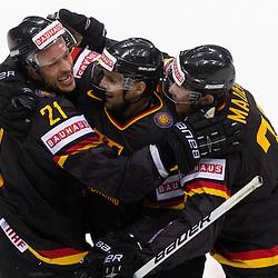 20110501: SVK, Ice Hockey - IIHF 2011 World Championship Slovakia, Slovakia vs Germany