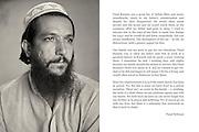 Prisoner: Fazal Karim<br /> <br /> Subject: Fazal Rehman, Brother