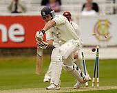 20070425  Middlesex vs Northampton, Lord's, London