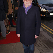 London,England, UK : 25th April 2016 : Ron Cook attend the Doctor Faustus – Gala Opening Night at the Duke of York's Theatre, St Martin's Lane , London. Photo by See Li