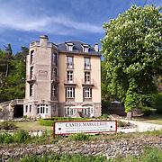 Castel Marguerite | Saint Nectaire
