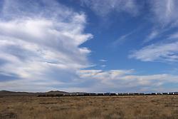 Railroads, West Texas