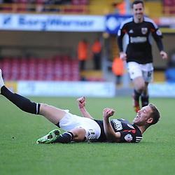 Bradford City v Bristol City