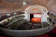 Fortaleza_CE, Brasil...Teatro Jose de Alencar em Fortaleza, Ceara...Jose de Alencar theater in Fortaleza, Ceara...Foto: BRUNO MAGALHAES / NITRO