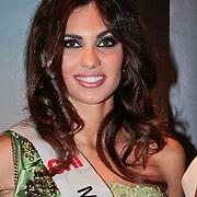 NLD/Nijkerk/20110710 - Miss Nederland verkiezing 2011, Miss Noord-Holland Luna Voce