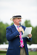 April 29, 2017, 22nd annual Queen's Cup Steeplechase. Bill Price