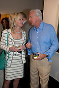 HILARY ROSS; GALEN WESTON,  Galen and Hilary Weston host the opening of Beatriz Milhazes Screenprints. Curated by Iwona Blazwick. The Gallery, Windsor, Vero Beach, Florida. Miami Art Basel 2011