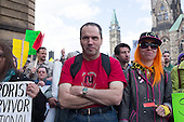March Against Bill C-51