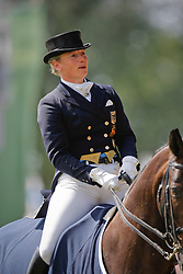 Werth Isabell (GER) - Satchmo 78<br /> CHIO Aachen 2008<br /> Photo © Hippo Foto