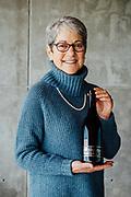 Oregon Wine Press-Pioneer WInemakers