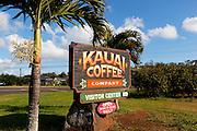 Kalaheo, Kauai, Hawaii