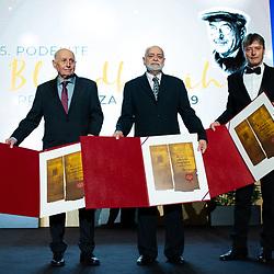 20200204: SLO, Events 55th Stanko Bloudek sporting awards