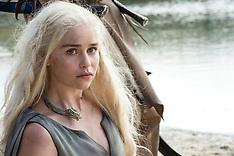 2016 - Game of Thrones - TV Set