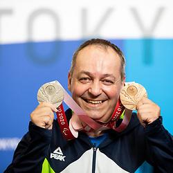 20210902: JPN, Paralympics - Tokyo 2020 Paralympics, Day 9