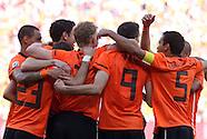 2010.06.14 World Cup: Holland vs Denmark