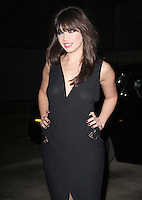 Daisy Lowe Grey Goose Character & Cocktails The Elton John AIDS Foundation Winter Ball, Maison de Mode, London, UK, 30 October 2010: For piQtured Sales contact: Ian@Piqtured.com +44(0)791 626 2580 (picture by Richard Goldschmidt)