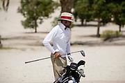 Abu Dhabi, United Arab Emirates (UAE). .March 20th 2009..Al Ghazal Golf Club..36th Abu Dhabi Men's Open Championship..Abdulla Al Musharrekh
