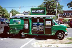 Mobil ATM Machines