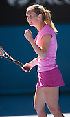 Tennis - Klara Zakopalova