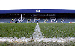 Loftus Road, home of QPR - Mandatory by-line: Robbie Stephenson/JMP - 01/04/2016 - FOOTBALL - Loftus Road - London, England - Queens Park Rangers v Middlesbrough - Sky Bet Championship