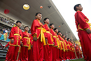 April 10-12, 2015: Chinese Grand Prix - Atmosphere at the Chinese Grand Prix
