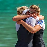 NZ W2X @ World Champs 2015