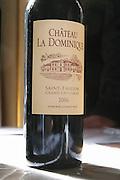 chateau la dominique 2006 saint emilion bordeaux france