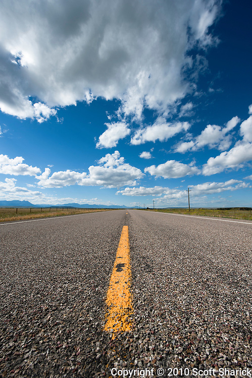 The wide open roads and big skies of Montana invite the traveler to explore. Missoula Photographer, Missoula Photographers, Montana Pictures, Montana Photos, Photos of Montana