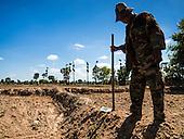 Drought In Cambodia