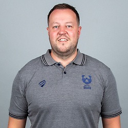 Craig Boustead - Robbie Stephenson/JMP - 01/08/2019 - RUGBY - Clifton Rugby Club - Bristol, England - Bristol Bears Headshots 2019/20