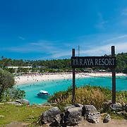 Raya Island Travel Photos