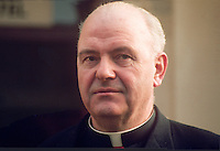 Cardinal Conway, Roman Catholic Archbishop of Armagh, Primate of All Ireland, 197103000145b.<br /> <br /> Copyright Image from Victor Patterson, 54 Dorchester Park, Belfast, UK, BT9 6RJ<br /> <br /> t1: +44 28 9066 1296<br /> t2: +44 28 9002 2446<br /> m: +44 7802 353836<br /> <br /> e1: victorpatterson@me.com<br /> e2: victorpatterson@gmail.com<br /> <br /> www.victorpatterson.com<br /> <br /> IMPORTANT: Please see my Terms and Conditions of Use at www.victorpatterson.com
