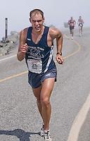 Mt Washington Road Race June 20, 2009.