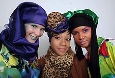 Launch of Muslim model agency in New York