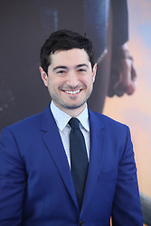 """Stars attend the """"Wonder Woman"""" world Premiere in Los Angeles. 25 May 2017 Pictured: Jason Fuchs. Photo credit: IPA/MEGA TheMegaAgency.com +1 888 505 6342"""