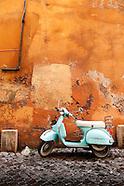 Italy - Icons