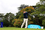 Eugene Strong (Greystones) during the AIG Jimmy Bruen Shield Semi Final during the AIG Cups & Shields National Finals, Carton House, Maynooth, Co Kildare.<br /> Picture Golffile | Fran Caffrey
