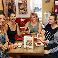 Pop's Cafe Social Pictures
